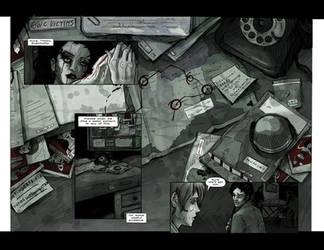 The Dark Age -- Page 2 by SMachajewski