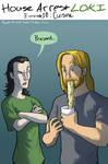 House Arrest Loki 10