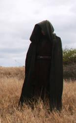 Jedi Knight Shin-Ken Skycen