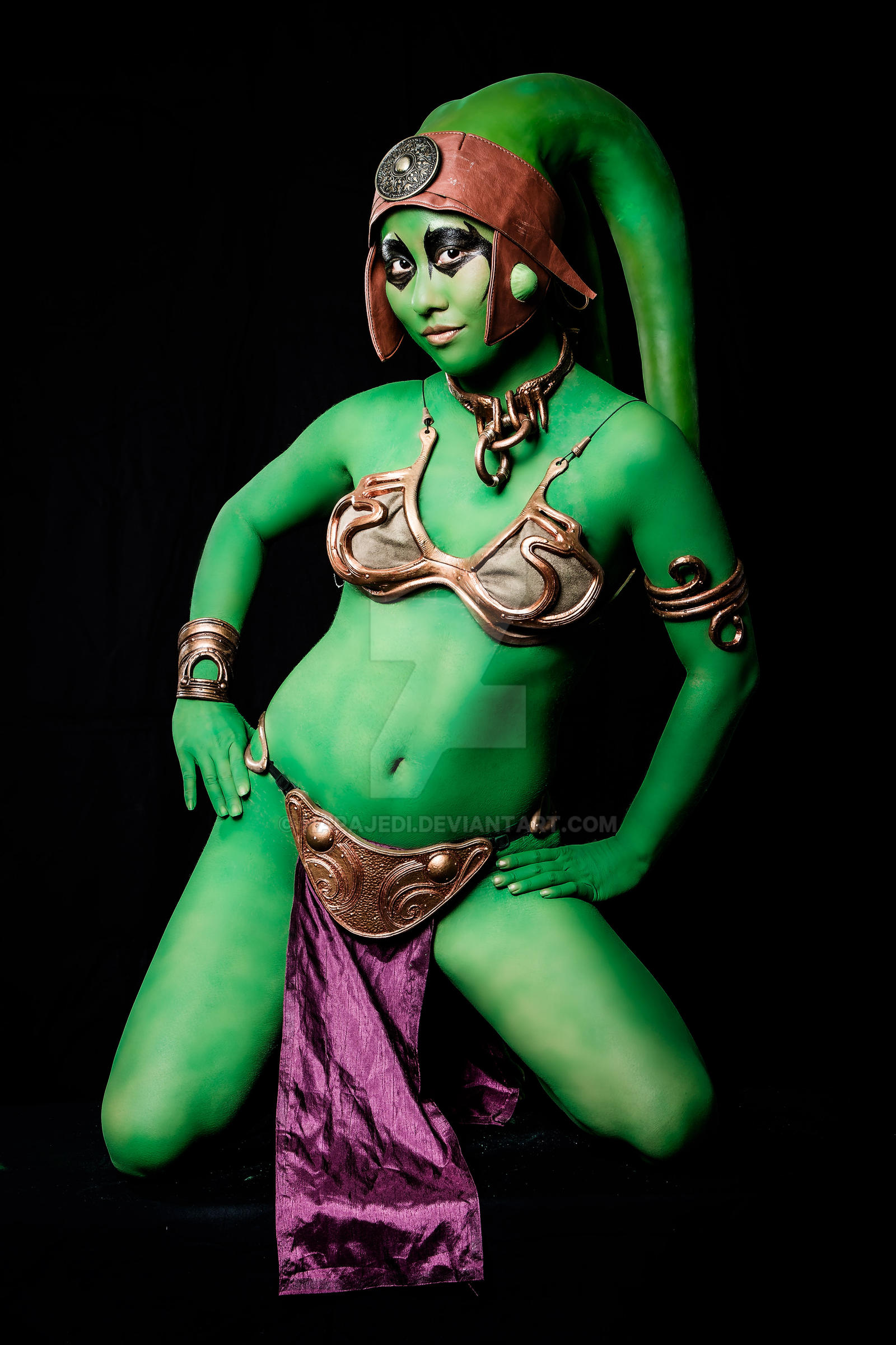 Twi'lek porn videos anime photo