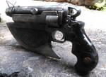 Vibro Blaster rear