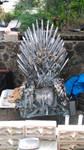 Iron Throne Hawaii Overhaul