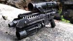 blaster carbine