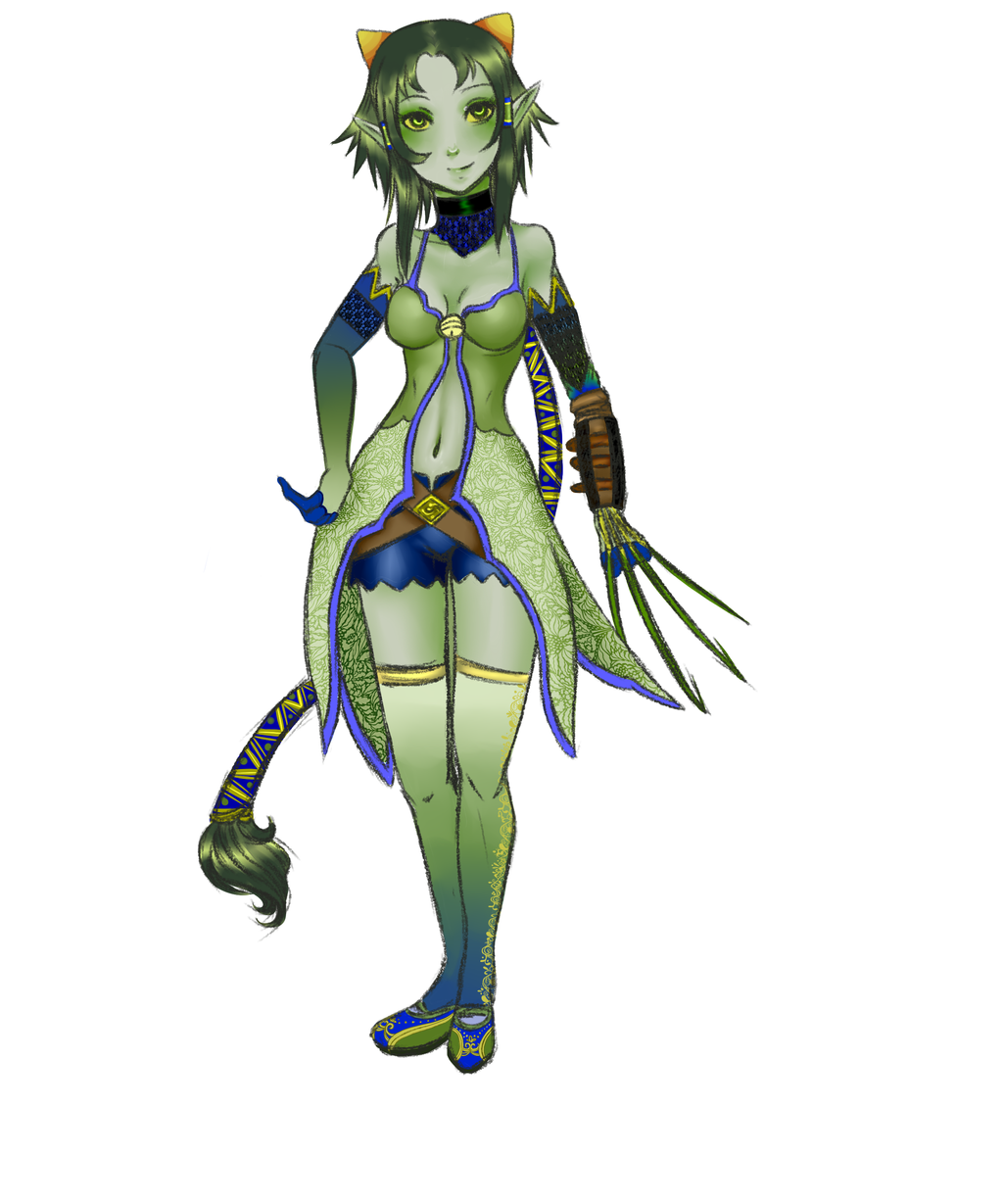 Sollux x nepeta fantasy nepeta concept art by