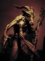 Hell Minion by Bruno-Camara