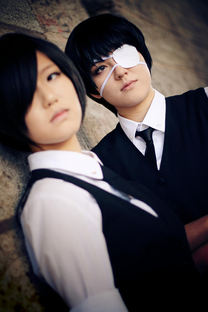 Tokyo Ghoul by Moi-rin