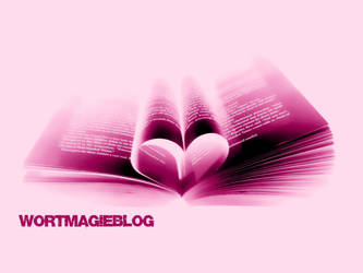 Visit me on wortmagieblog