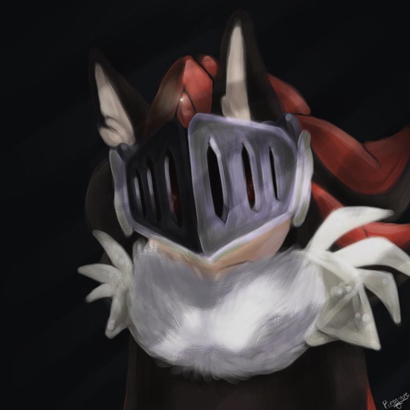 Shadow The Hedgehog(Lancelot) in Dark by PiRoG-Art