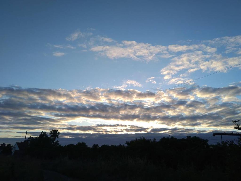 Sunset by IanixMay