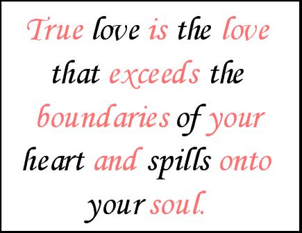 Short true love poems  Short Love Poems: Lots Of Romance In