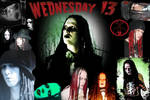 Wednesday 13 Collage 2