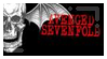 Avenged Sevenfold by freakenstein1313