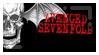 Avenged Sevenfold by freakenstein1313
