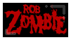 Rob Zombie by freakenstein1313
