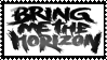 BMTH Logo by freakenstein1313
