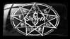 Slipknot Pentagram by freakenstein1313