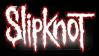 Slipknot Logo by freakenstein1313