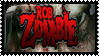 Rob Zombie Stamp by freakenstein1313