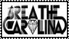 Breathe Carolina Logo by freakenstein1313