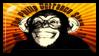 Philip DeFranco Chimp Logo by freakenstein1313