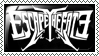 Escape the Fate Stamp by freakenstein1313