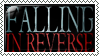 Falling in Reverse Logo by freakenstein1313