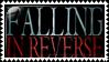 Falling in Reverse Logo by freakenstein1313
