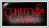 Coheed and Cambria by freakenstein1313