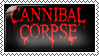 Cannibal Corpse by freakenstein1313