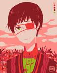 Kaneki feat. Strawberry