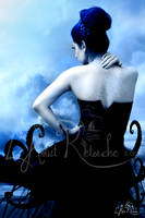 Woman of the sea 2012 by lartist-retouche