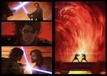 Star Wars - You were the chosen one!