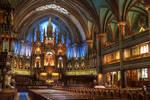 Notre Dame Basilica I