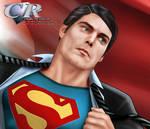 CLARK TO SUPERMAN