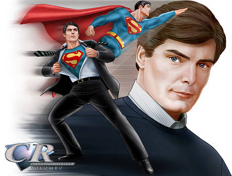CHRISTOPHER REEVE TRIBUTE