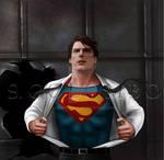 SUPERMAN TRIUMPHANT