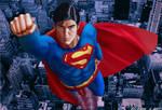 SUPERMAN INMORTAL