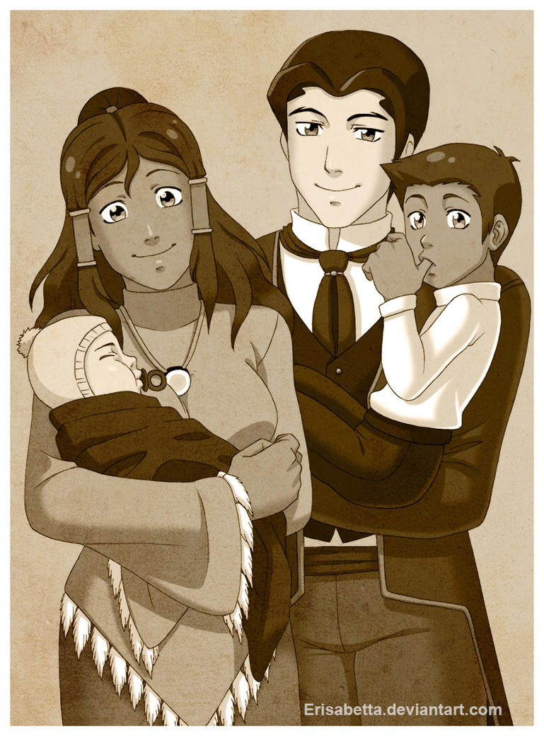 Makorra Kids
