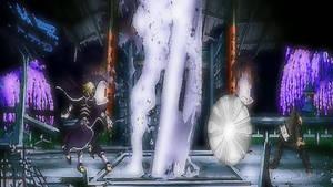 Igniz vs Element stage svc 98 temple