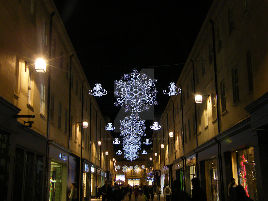 Bath Christmas Lights by chrisgrigson101 ... - Bath Christmas Lights By Chrisgrigson101 On DeviantArt