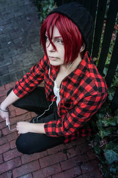 Rin Matsuoka - Hear some music
