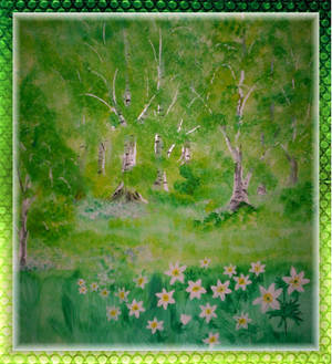 Painted Spring