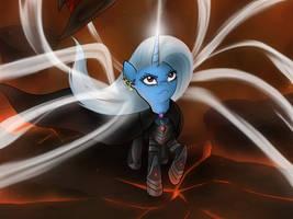 Trixie's Revenge by a-leksey