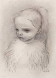 Furry Gril by Victori-Kill-Sing