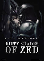 Fifty Shades of Zed