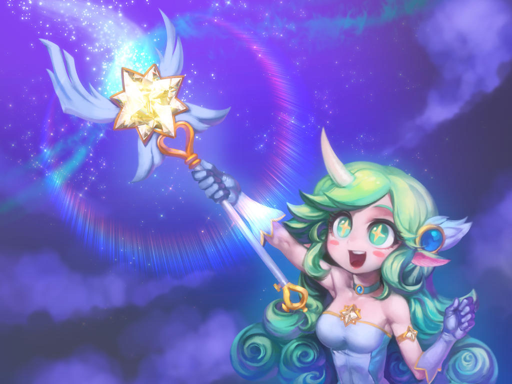 Twinkle, Twinkle by ptcrow
