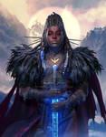 Niobe The Queen