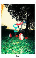 bike by bumorticc