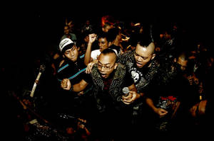 The End is Here at Substation6 by bumorticc