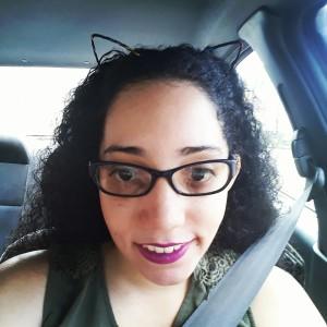 MarieRiver's Profile Picture
